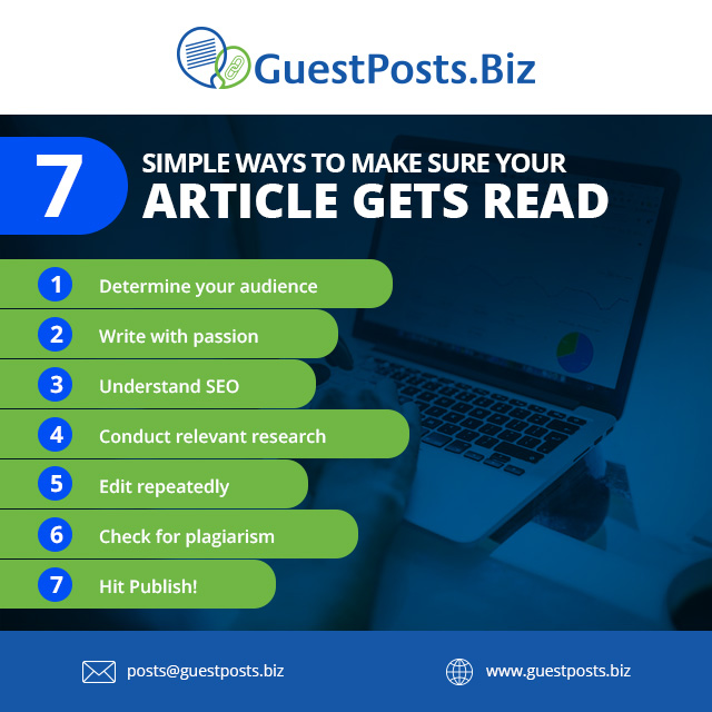 7-Simple-Ways-to-make-sure-your-Article-gets-Read