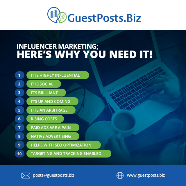 Influencer-Marketing;-Here's-why-you-need-it!