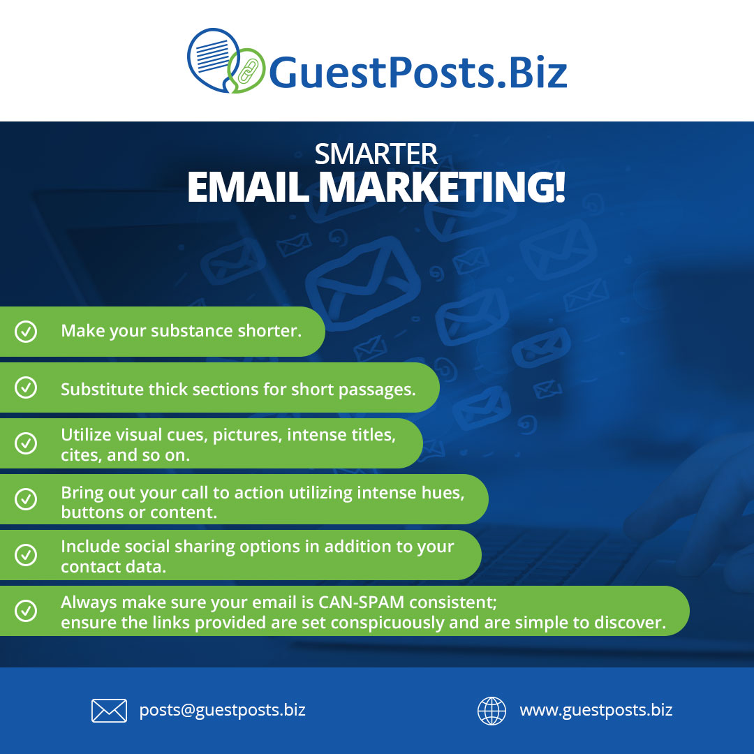 Smarter-Email-Marketing