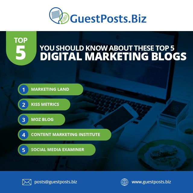You-should-know-about-these-Top-5-Digital-Marketing-Blogs