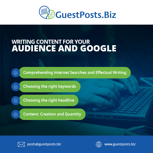 Writing-Content-for-your-Audience-and-Google